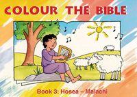 Colour the Bible