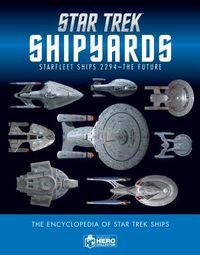 Star Trek Shipyards