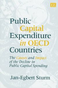 Public Capital Expenditure in Oecd Countries