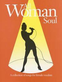 All Woman Soul