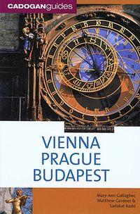 Vienna Prague Budapest