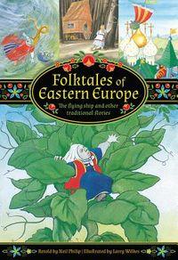 Folktales of Eastern Europe