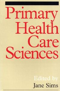 Primary Health Care Sciences