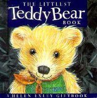 Littlest Teddy Bear Book