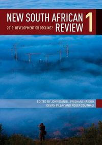 New South African Review 2010