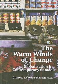 The Warm Winds of Change