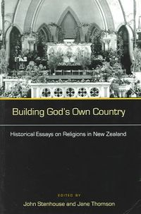 Building God's Own Country