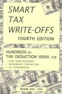 Smart Tax Write-Offs