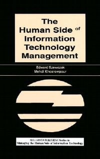 The Human Side of Information Technology Management
