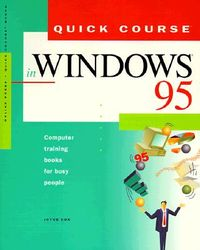 Quick Course in Windows 95
