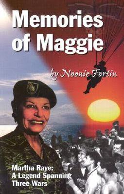 Memories of Maggie