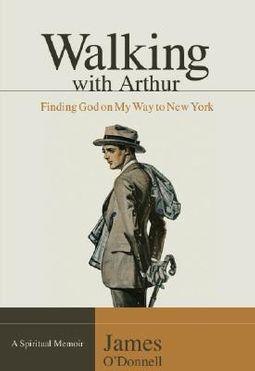 Walking With Arthur