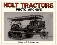 Holt Tractors
