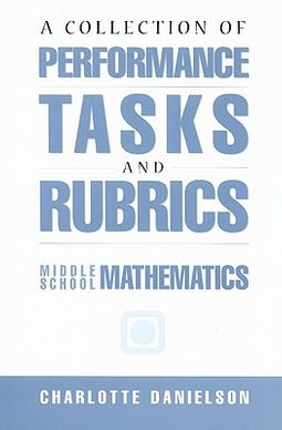A Collection of Performance Tasks and Rubrics