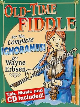 Old-Time Fiddle