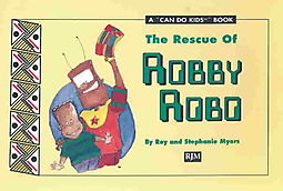 The Rescue of Robby Robo