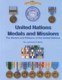 Medals and Missions