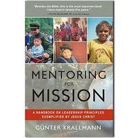 Mentoring for Mission