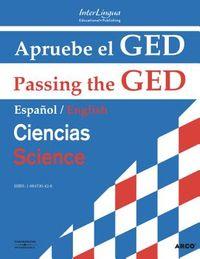 Apruebe El GED / Passing the GED