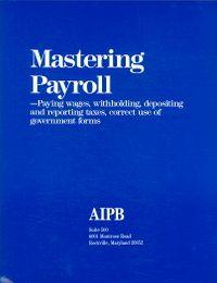 Mastering Payroll