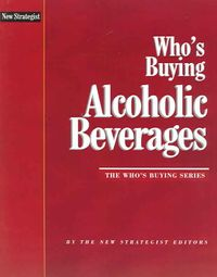 Who's Buying Alcoholic Beverages