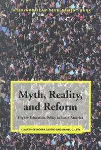 Myth, Reality, and Reform
