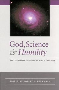 God, Science, and Humility