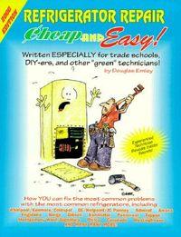 Cheap and Easy! Refrigerator Repair