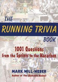 The Running Trivia Book