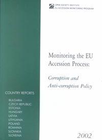Monitoring the Eu Accession Process