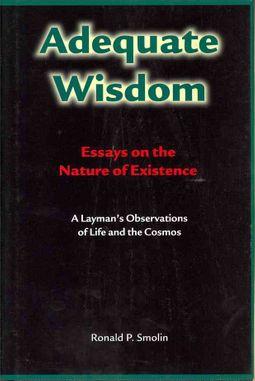 Adequate Wisdom