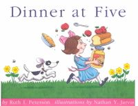 Dinner at Five