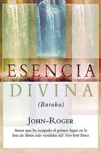 Esencia Divina Baraka/ Divine Essence Baraka