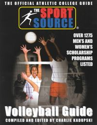 Official Athletic College Guide