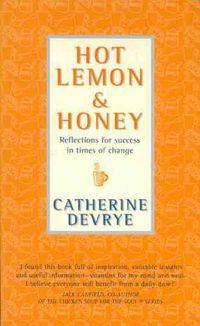 Hot Lemon and Honey