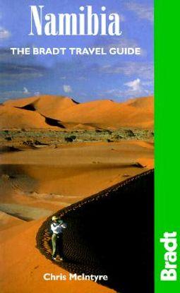 Bradt Namibia