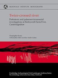 Twice-Crossed River