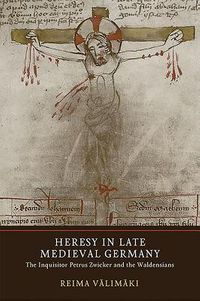 Heresy in Late Medieval Germany