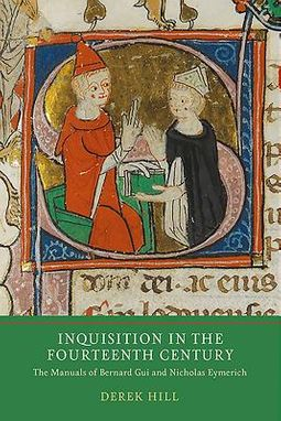 Inquisition in the Fourteenth Century