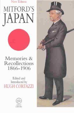 Mitford's Japan