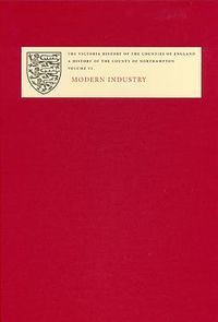 The Victoria History of the County of England