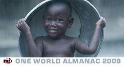 One World Almanac 2009 Calendar
