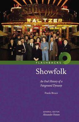 Showfolk