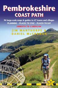 Trailblazer Pembrokeshire Coast Path