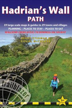 Trailblazer Hadrian's Wall Path