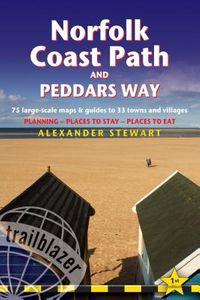 Trailblazer Norfolk Coast Path & Peddars Way