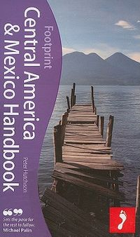Footprint Central America & Mexico