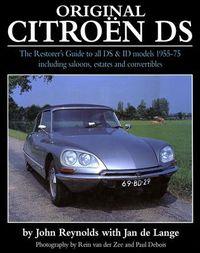 Original Citro?n DS