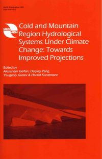 Cold and Mountain Region Hydrological Systems Under Climate Change