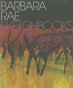 Barbara Rae Sketchbooks